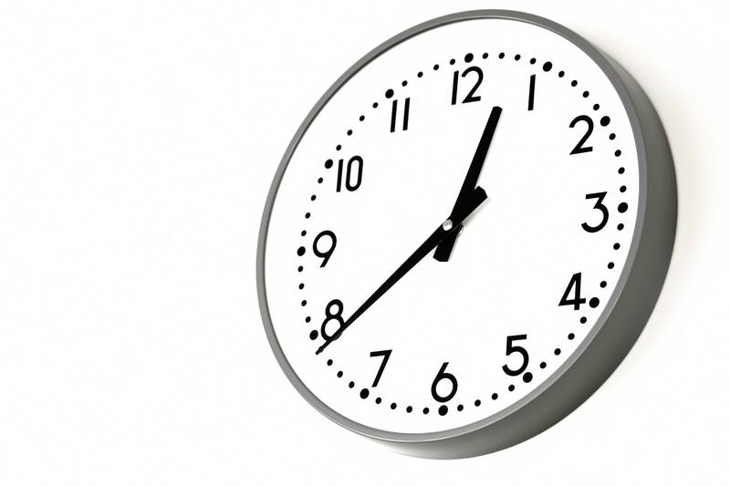 時間 時刻 時計